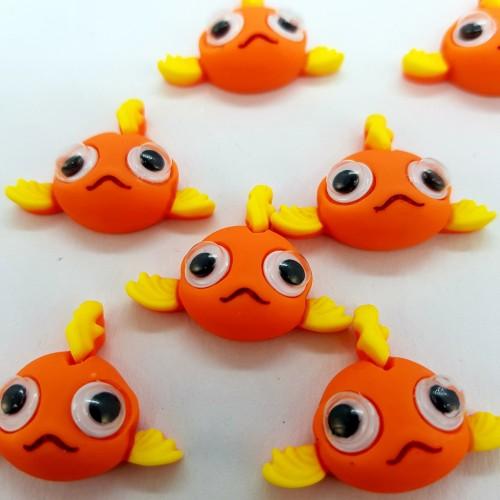 шармик Рыбка