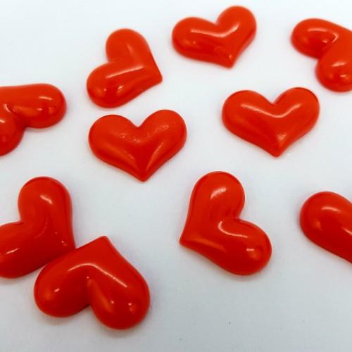 шармик Сердечко красное