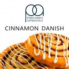 ароматизатор TPA Датская слойка (Cinnamon Danish)