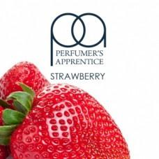 Ароматизатор TPA Клубника (Strawberry)