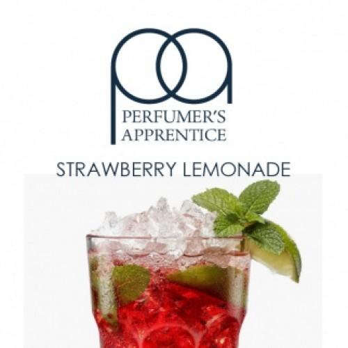 Ароматизатор ТРА Клубничный лимонад (Strawberry Lemonade)