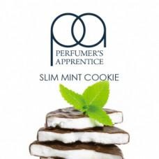 ароматизатор TPA Мятное печенье с шоколадной глазурью (Slim Mint Cookie)