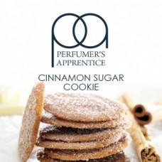 ароматизатор TPA Печенье с корицей (Cinnamon Sugar Cookie)