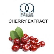 ароматизатор TPA Экстракт вишни (Cherry Extract)