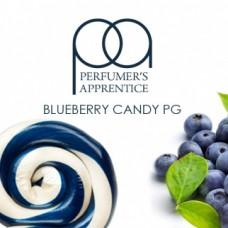 Ароматизатор TPA Черничный леденец (Blueberry Candy PG)