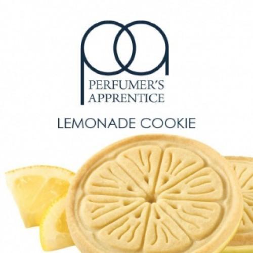 ароматизатор TPA Лимонное печенье (Lemonade Cookie)