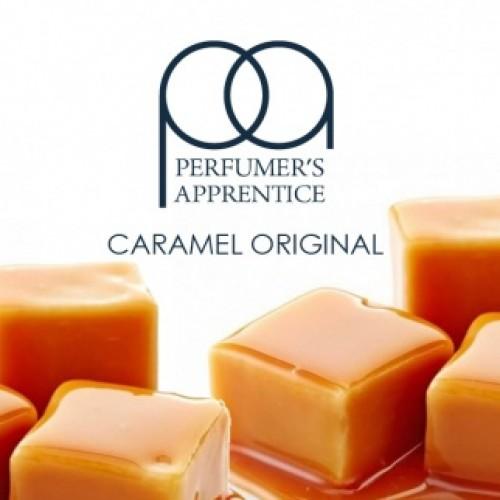 ароматизатор TPA Мягкая карамель  (Caramel Original)