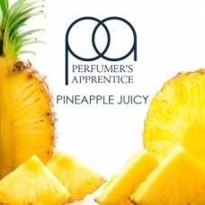 ароматизатор Сочный ананас (Pineapple Juicy)