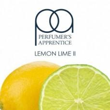 ароматизатор TPA Лимон лайм II (Lemon Lime II)