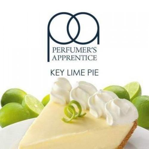 Ароматизатор TPA Лаймовый пирог (Key Lime Pie)