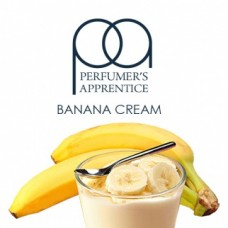 ароматизатор TPA Банановый крем (Banana Cream)