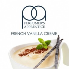 ароматизатор TPA Ванильный крем (French Vanilla cream)