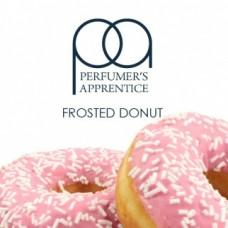 ароматизатор TPA Пончик-донат (Frosted donut)