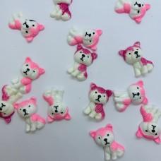 шармик Розовый щенок