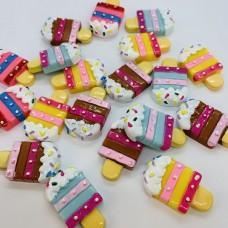 Шармик для слайма Мороженко цвет