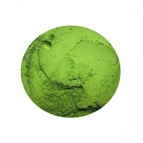 Пигмент 10 г зелёный трава
