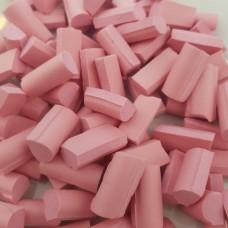 Фоам чанкс розовый