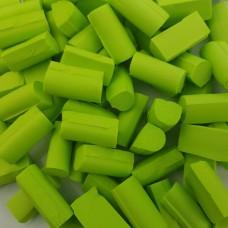 Фоам чанкс зеленый