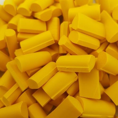 Фоам чанкс желтый
