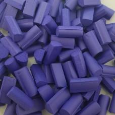 Фоам чанкс фиолетовый
