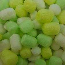 Кукурузные палочки зелено-жёлт микс