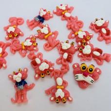 шармик Розовая пантера