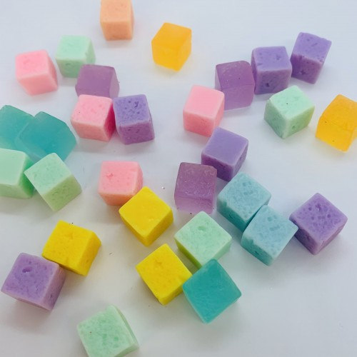 Шармик для слайма Кусочки сахара